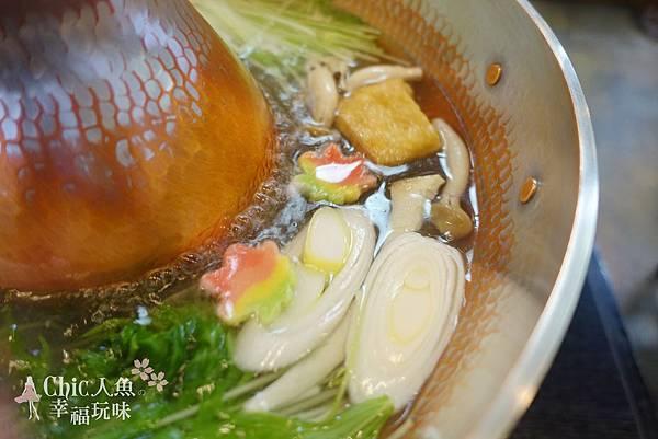新瀉縣-糯米豬涮涮鍋 (40)