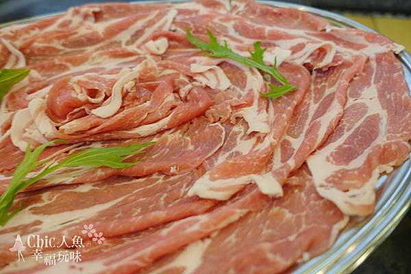 新瀉縣-糯米豬涮涮鍋 (56)
