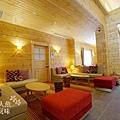 輕井澤-Prince Hotel  Villa (8)