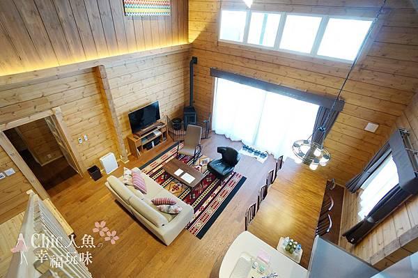 輕井澤王子大飯店VILLA-獨棟附設溫泉別墅 (47)