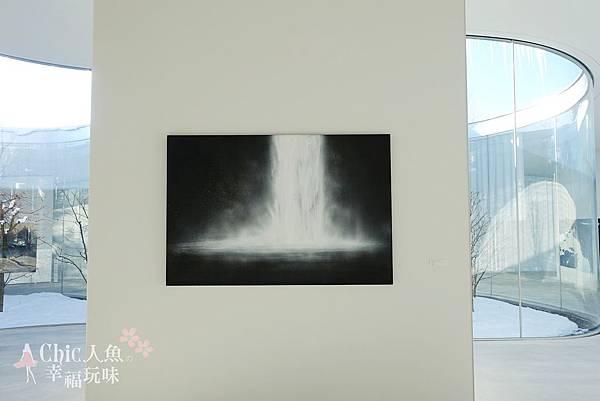 長野縣輕井澤千住博美術館 (153)