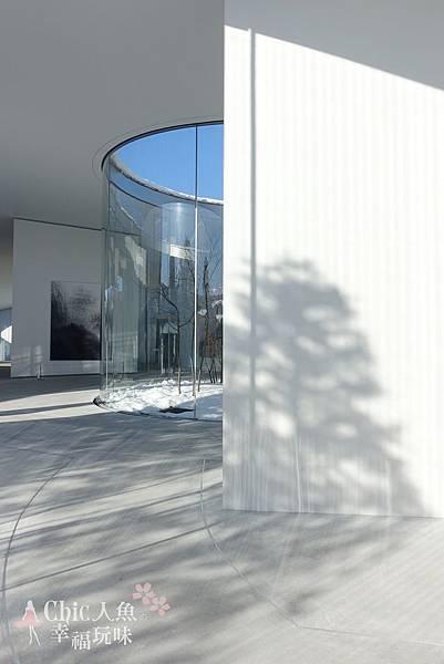 長野縣輕井澤千住博美術館 (144)