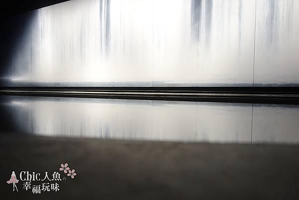 長野縣輕井澤千住博美術館 (129)