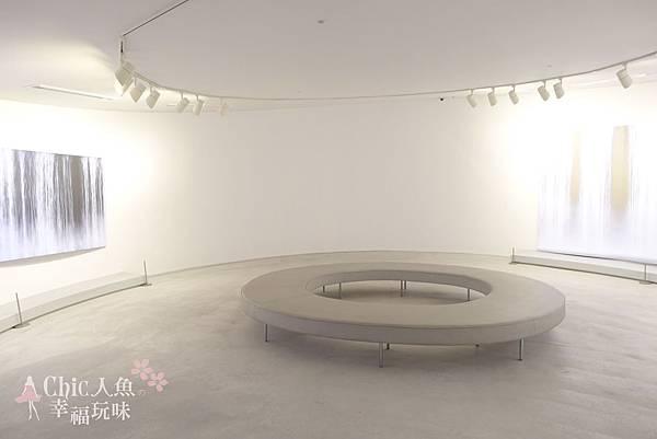 長野縣輕井澤千住博美術館 (102)