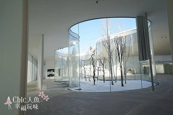 長野縣輕井澤千住博美術館 (88)