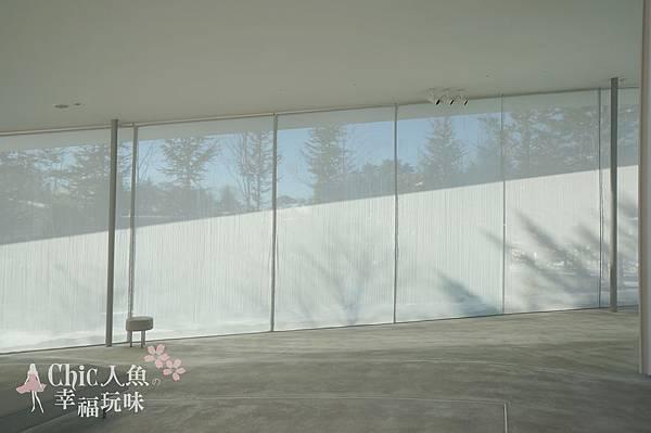 長野縣輕井澤千住博美術館 (80)