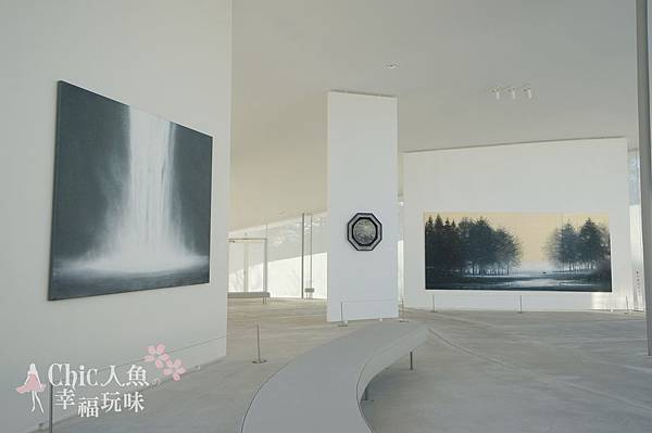 長野縣輕井澤千住博美術館 (67)