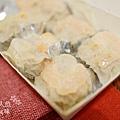 盛園絲瓜小籠湯包-燒賣及水晶餃 (3)