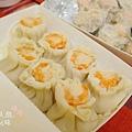 盛園絲瓜小籠湯包-燒賣及水晶餃 (1)