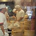 盛園絲瓜小籠湯包店 (6)