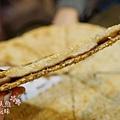 盛園絲瓜小籠湯包-豆沙鍋餅 (4)