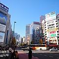 JR九州Bloosom Shinjuku Hotel (107)