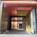 JR九州Bloosom Shinjuku Hotel (46)