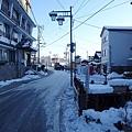 別所溫泉-上松屋旅館 (2)