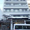 別所溫泉-上松屋旅館 (1)