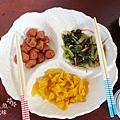 別所溫泉-上松屋-早餐 (12)