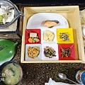 別所溫泉-上松屋-早餐 (4)