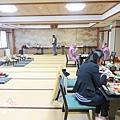 別所溫泉-上松屋-早餐 (1)