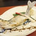 湯田中溫泉-萬屋旅館DINNER (28)