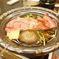 湯田中溫泉-萬屋旅館DINNER (25)
