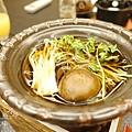 湯田中溫泉-萬屋旅館DINNER (23)