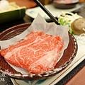 湯田中溫泉-萬屋旅館DINNER (22)