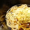 湯田中溫泉-萬屋旅館DINNER (19)