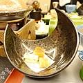 湯田中溫泉-萬屋旅館DINNER (6)