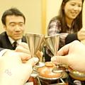 湯田中溫泉-萬屋旅館DINNER (5)