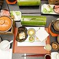 湯田中溫泉-萬屋旅館-Dinner (4)