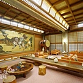 長野湯田中溫泉-萬屋旅館 (12)