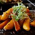 mini K小韓坊-前菜-韓式炸年糕 (1)