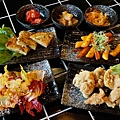 mini K小韓坊-前菜VS小菜