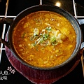mini K小韓坊-咖哩年糕鍋 (1)