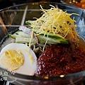 mini K小韓坊-主菜-韓式冷麵 (9)