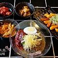 mini K小韓坊-主菜-韓式冷麵 (1)