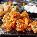 mini K小韓坊-主菜-糖醋排骨 (2)