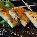 mini K小韓坊 -前菜-海鮮煎餅 (1)