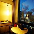 JR九州Blossom Hotel新宿-ROOM (7)