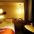 JR九州Blossom Hotel新宿-ROOM (6)