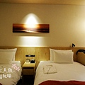 JR九州Blossom Hotel新宿-ROOM (4)