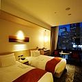 JR九州Blossom Hotel新宿-ROOM (2)