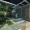Four Seasons Hotel TOKYO  (1)