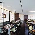 Four Seasons Hotel TOKYO - EKKI restaurant (32)