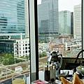 Four Seasons Hotel TOKYO - EKKI restaurant (22)