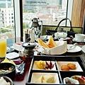 Four Seasons Hotel TOKYO - EKKI restaurant (21)