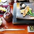 Four Seasons Hotel TOKYO - EKKI restaurant (11)
