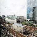 Four Seasons Hotel TOKYO - EKKI restaurant (2)