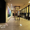 ANDAZ Tokyo Hotel- Check in (30)