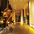 ANDAZ Tokyo Hotel- Check in (28)